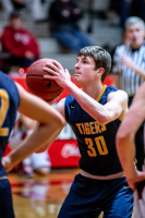 Gallery: Boys Basketball Burlington-Edison @ Bellingham